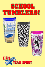 USA Team Spirit Tumblers